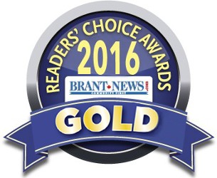 Readers Choice Award 2016